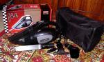 Автомобильный пылесос Coido 6133 (2 вида уборки)