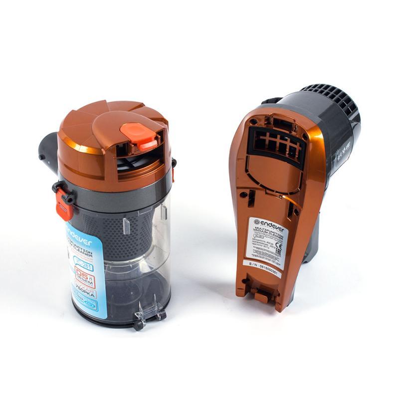 Пылесос с контейнером для пыли Endever